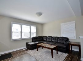 Brand new house with 4 full washrooms, close to UWO.